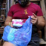 Pobreza menstrual atinge boa parte das meninas e mulheres