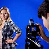 Workshop de Fotografia de Moda
