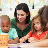 Psicopedagogia e Educação Inclusiva