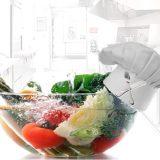 Tecnologia e Gestão na Produção de Alimentos