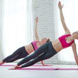 Pilates: Força, equlíbrio e flexibilidade
