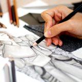 Técnicas de Desenho de Moda - Nível 1