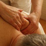 Shiatsu, Técnica de massagem para alivio das tensões do dia a dia