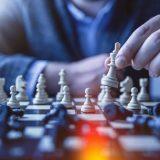 Xadrez - Exercite sua Inteligência!